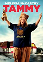 Tammy (plus bonus features!)