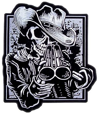 Supreme Cowboy Skeleto...