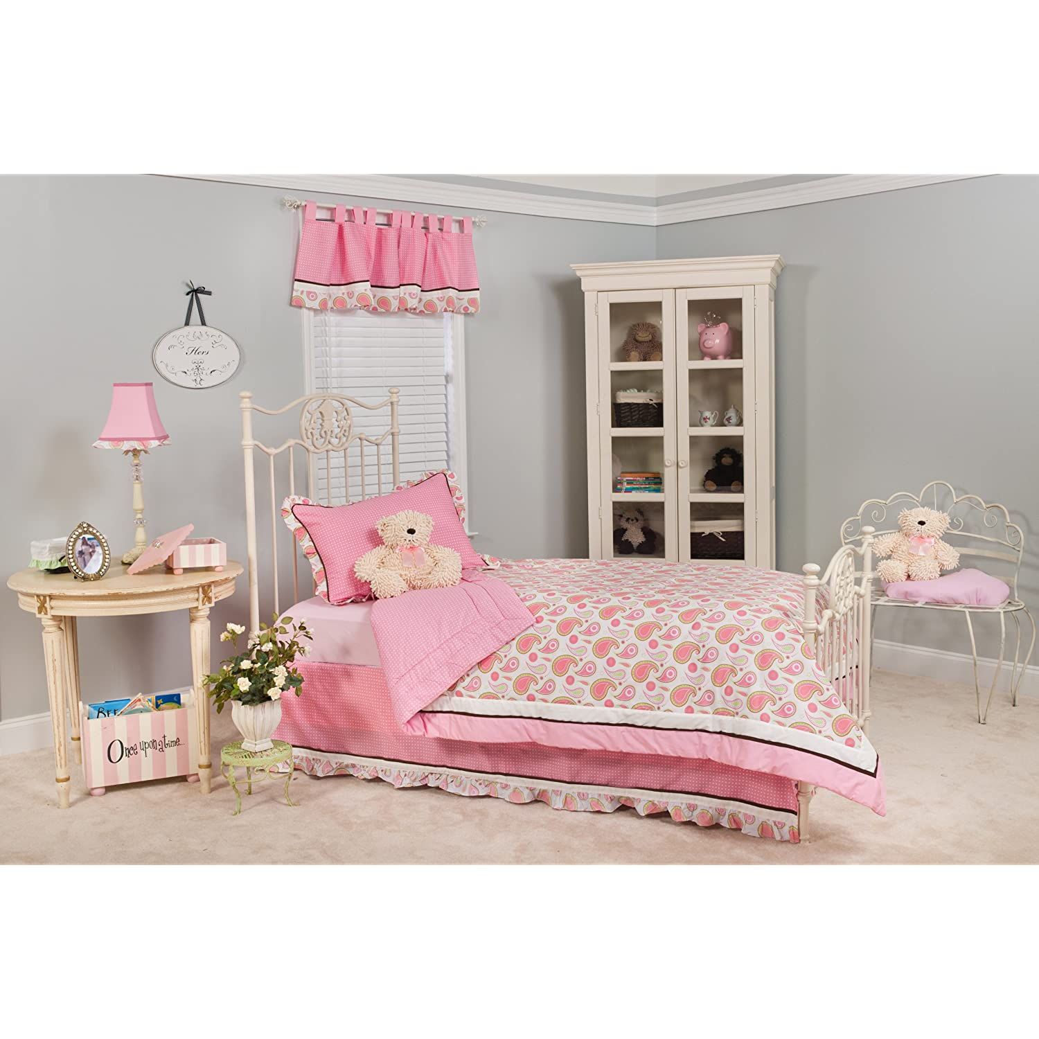 popular little girl 39 s bedding sets for twin beds