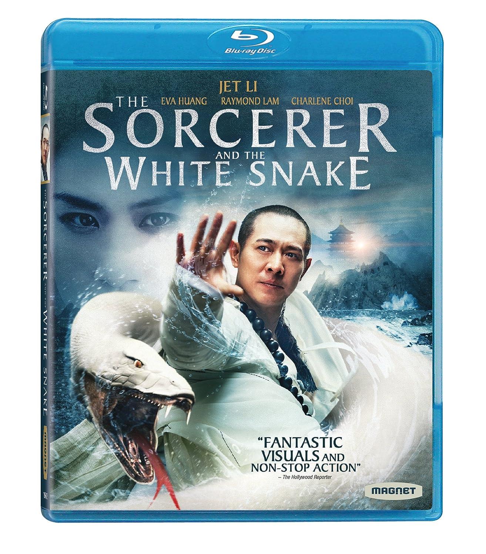 Sorcerer & The White Snake