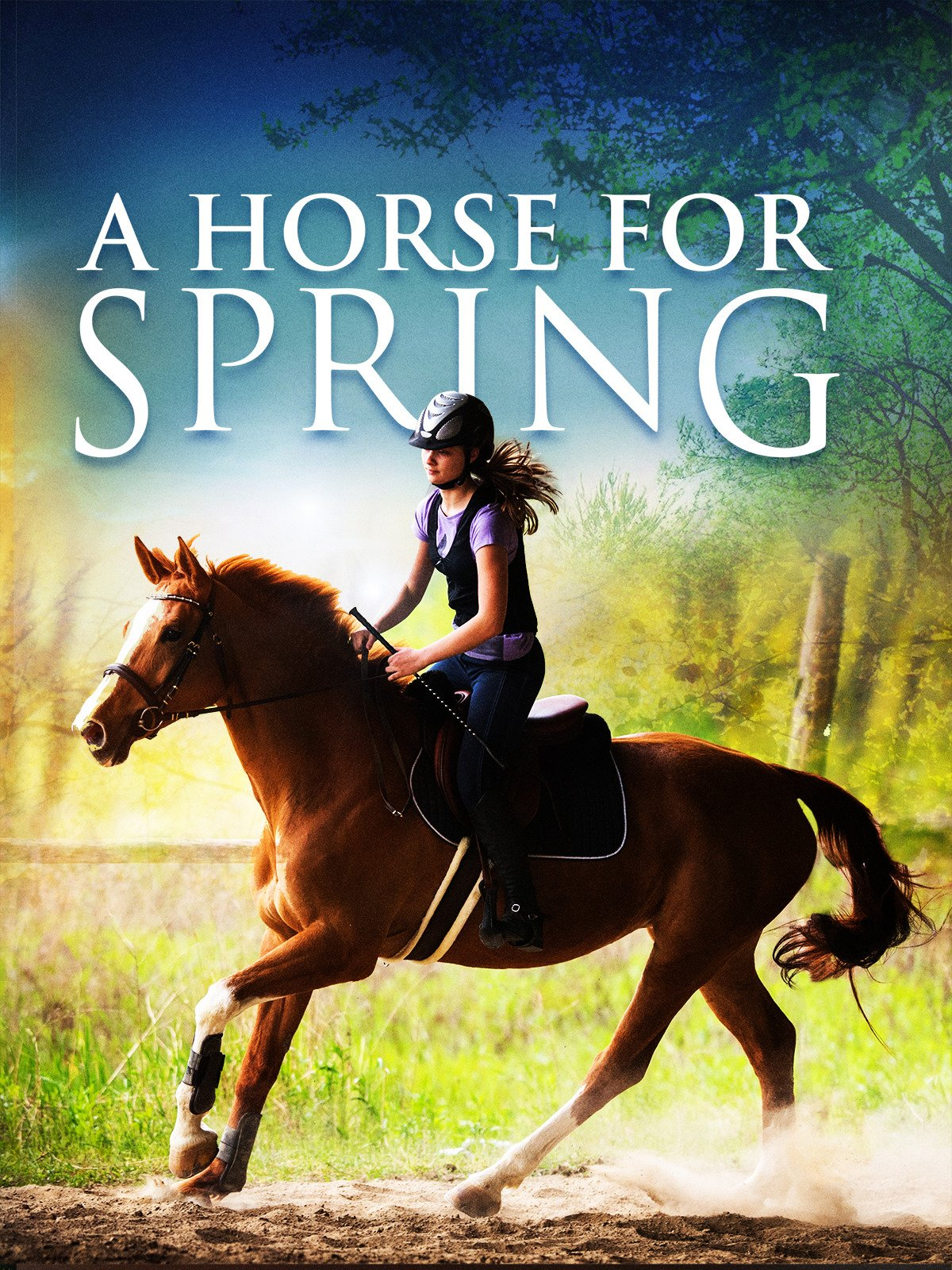A Horse For Spring on Amazon Prime Instant Video UK