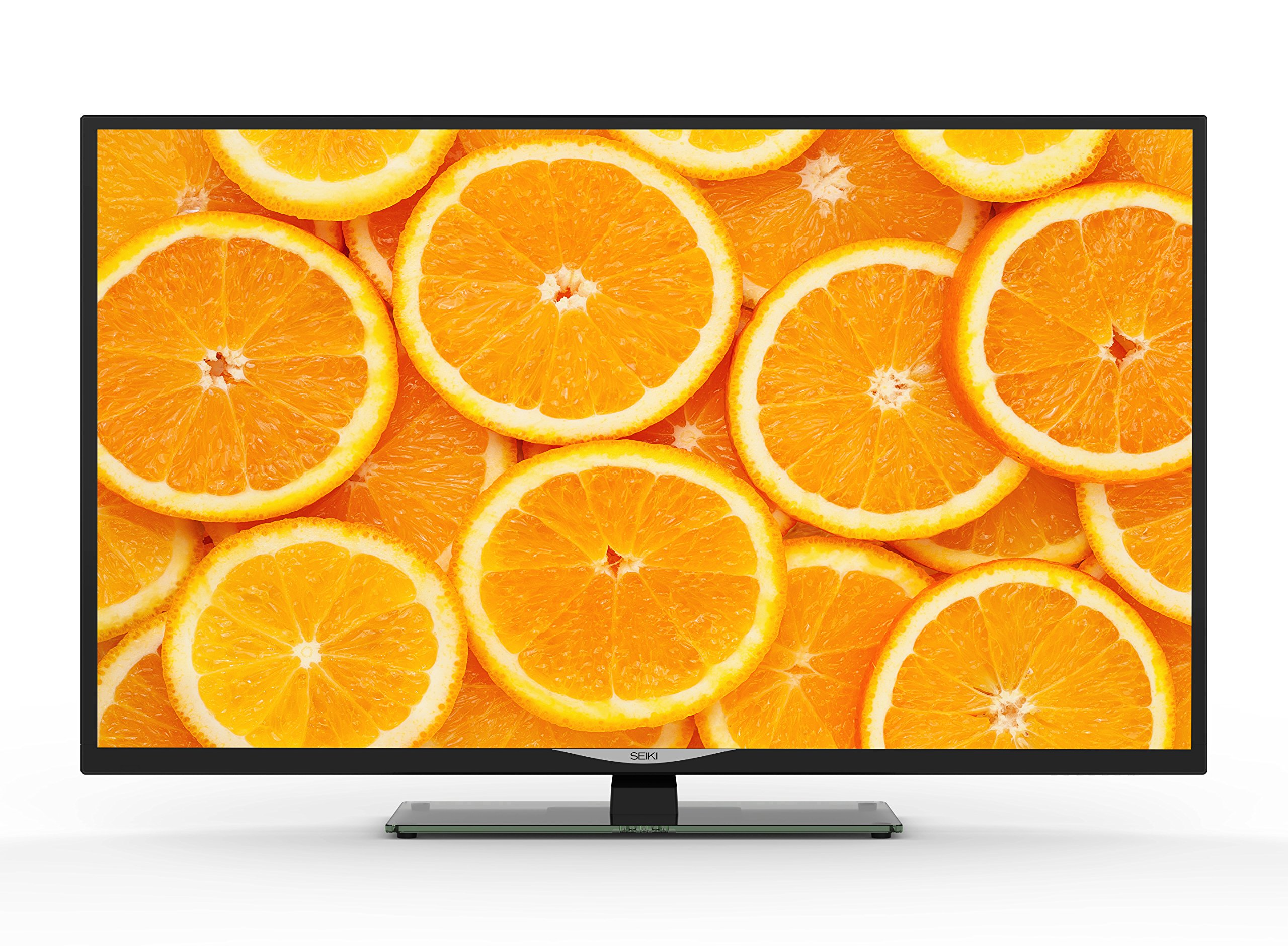 LED TV: Seiki SE50FY35 50-Inch 1080p 1080p