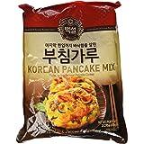 Pancake Mix, Korean Style (2.2 Lb) By Beksul