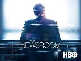 The Newsroom: Season 3 [OV]