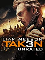 Taken 3 Unrated [HD]