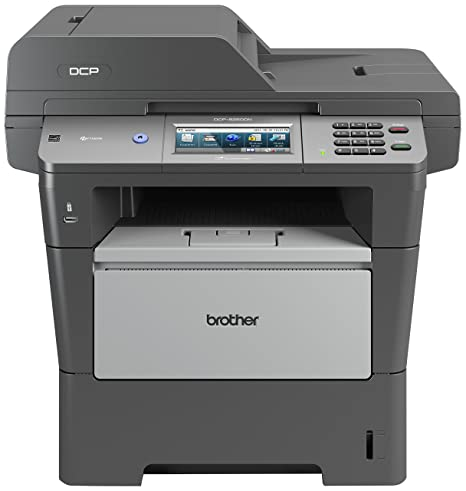 Brother DCP-8250DN Imprimante multifonction laser