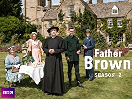 Father Brown, Season 2