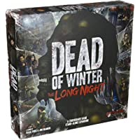 Dead of Winter The Long Night Board Game Expansion Set