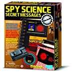 4minds Kidz Labs /Spy Science