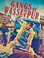 Gangs Of Wasseypur (English Subtitled)
