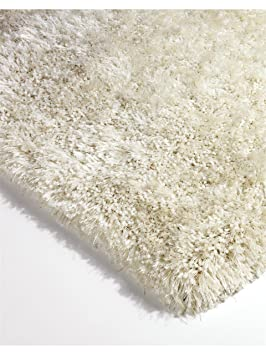 benuta tapis shaggy poils longs longues m ches caress pas pas cher beige. Black Bedroom Furniture Sets. Home Design Ideas