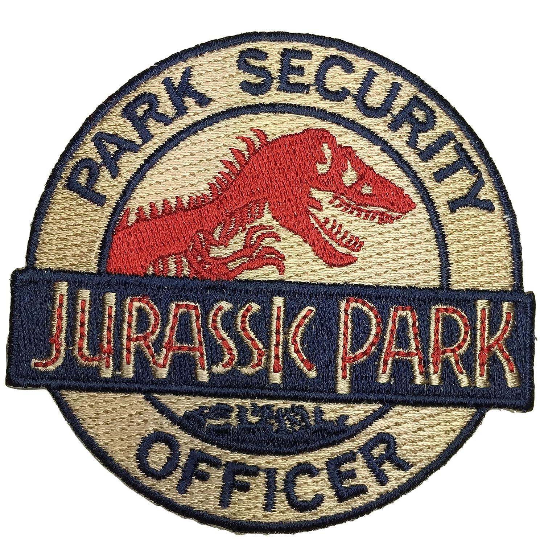 Officer Logo Park Security Officer Logo