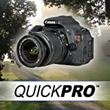 Canon Rebel T3i by QuickPro  canon digital