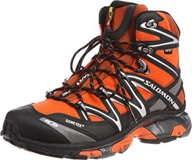 salomon wings sky gtx 2 review | Becky (Chain Reaction