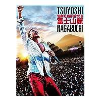 長渕剛 富士山麓 ALL NIGHT LIVE 2015(Blu-ray)