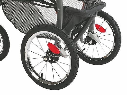 Graco Fold Jogger Click Connect Stroller