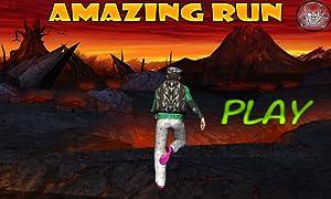 Amazing Run from Multinetz