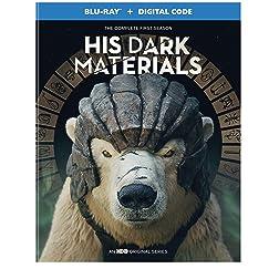 His Dark Materials: 1st Season [Blu-ray]