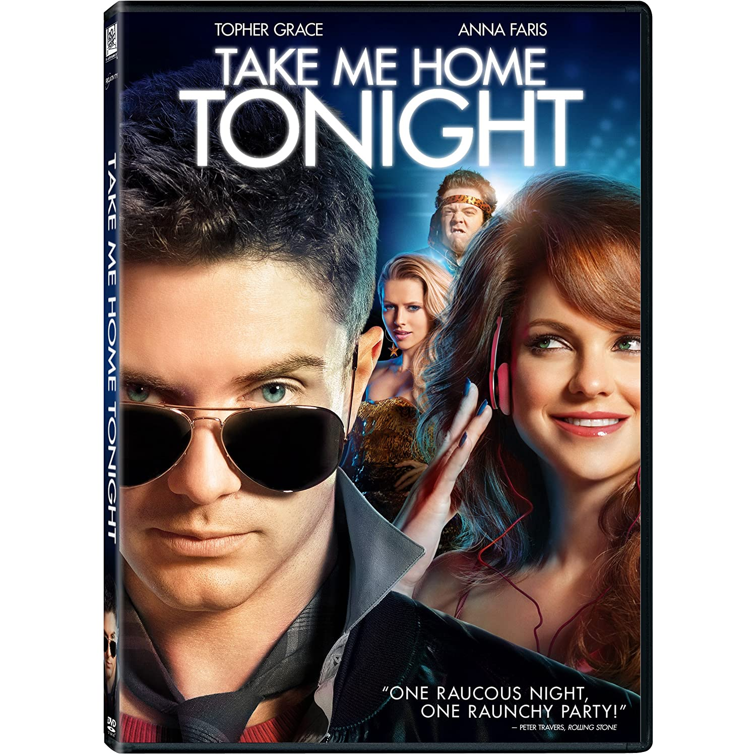 Take Me Home Tonight Reviews