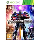 Transformers: Rise of the Dark Spark (Xbox 360)