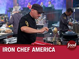 Iron Chef America Season 7