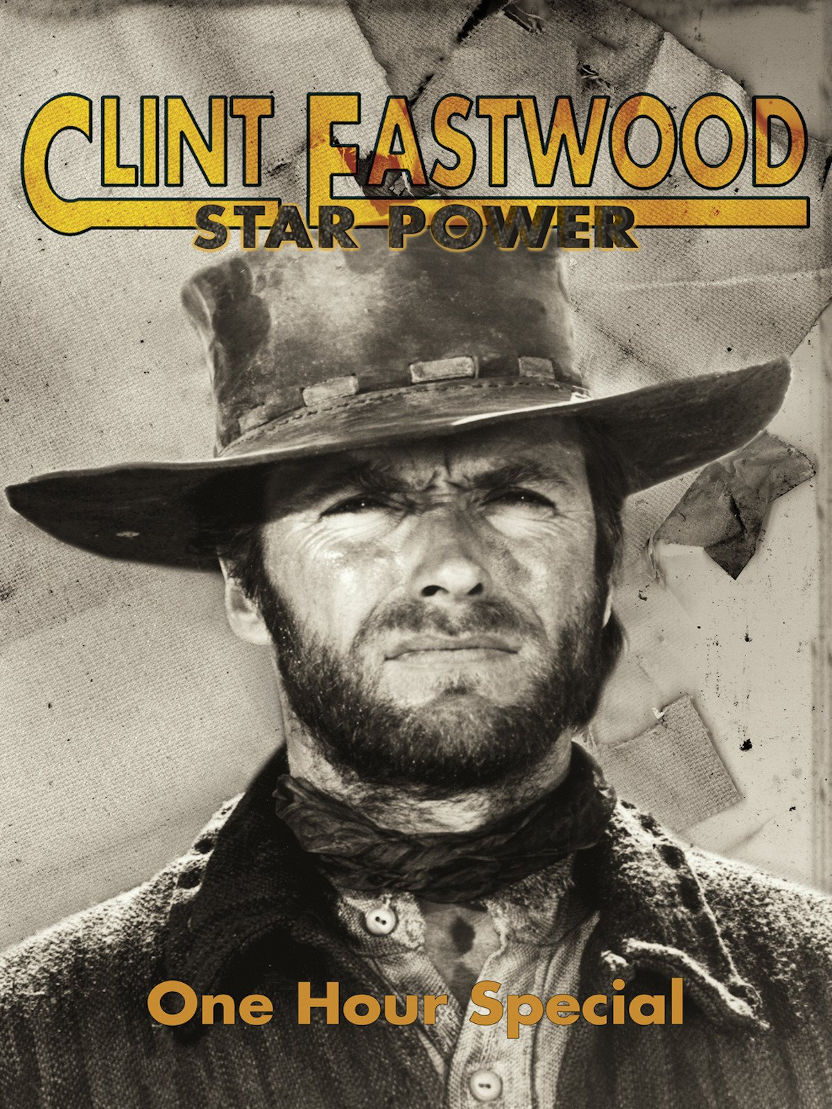 Clint Eastwood: Star Power