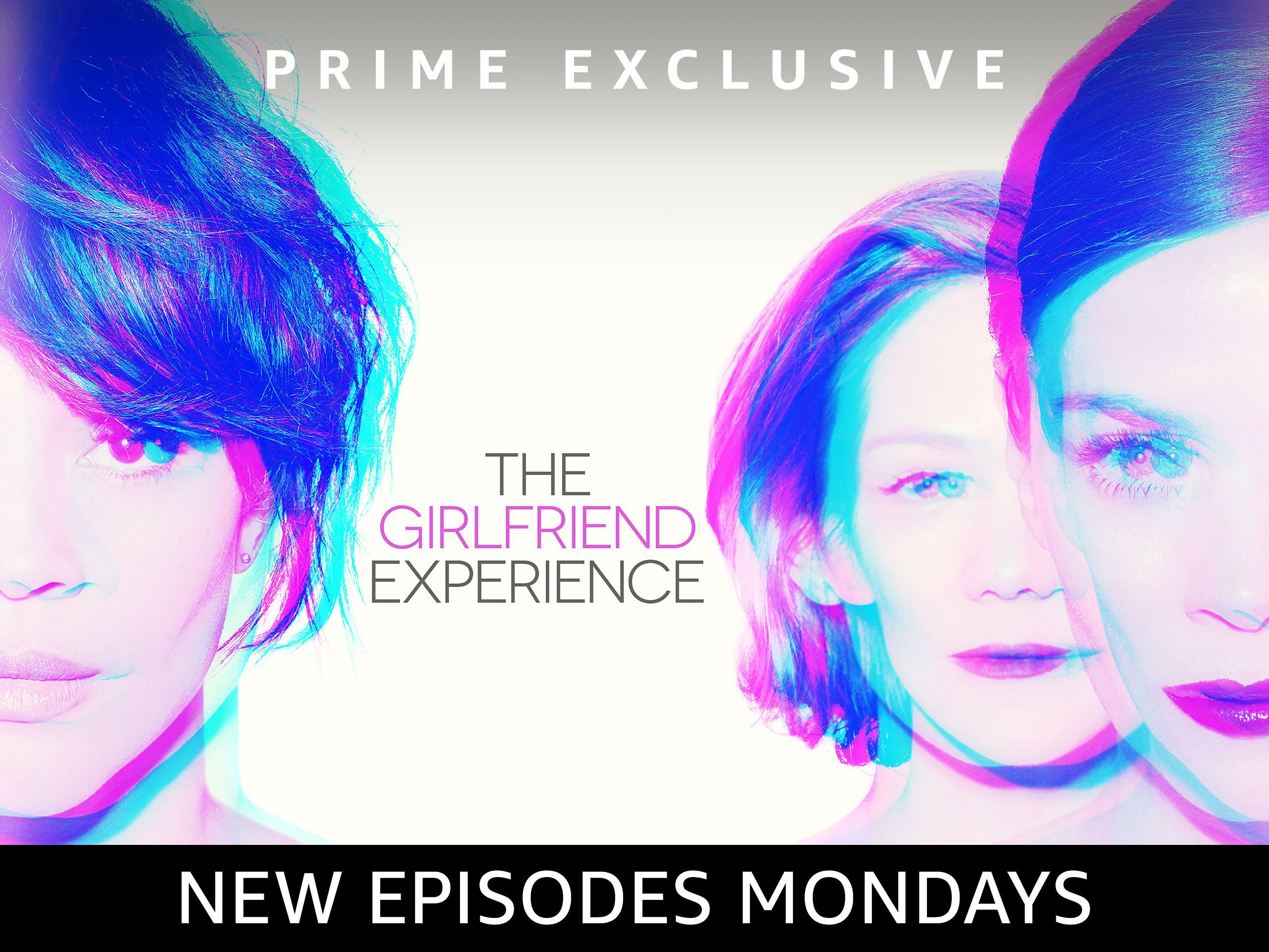 The Girlfriend Experience - Season 201