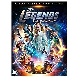 DC's Legends of Tomorrow: Season 4 2019