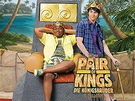 Pair of Kings - Die K�nigsbr�der Staffel 1