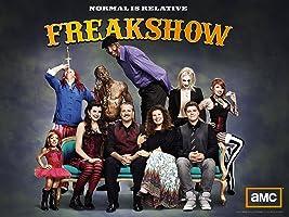 Freakshow Season 1