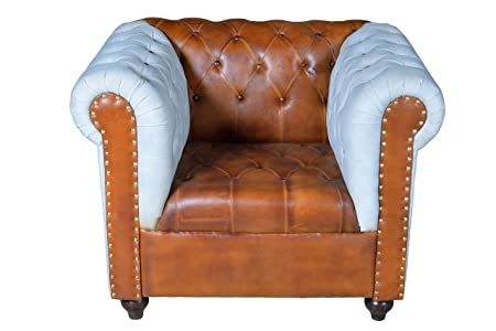 Fauteuil fauteuil Type Chester