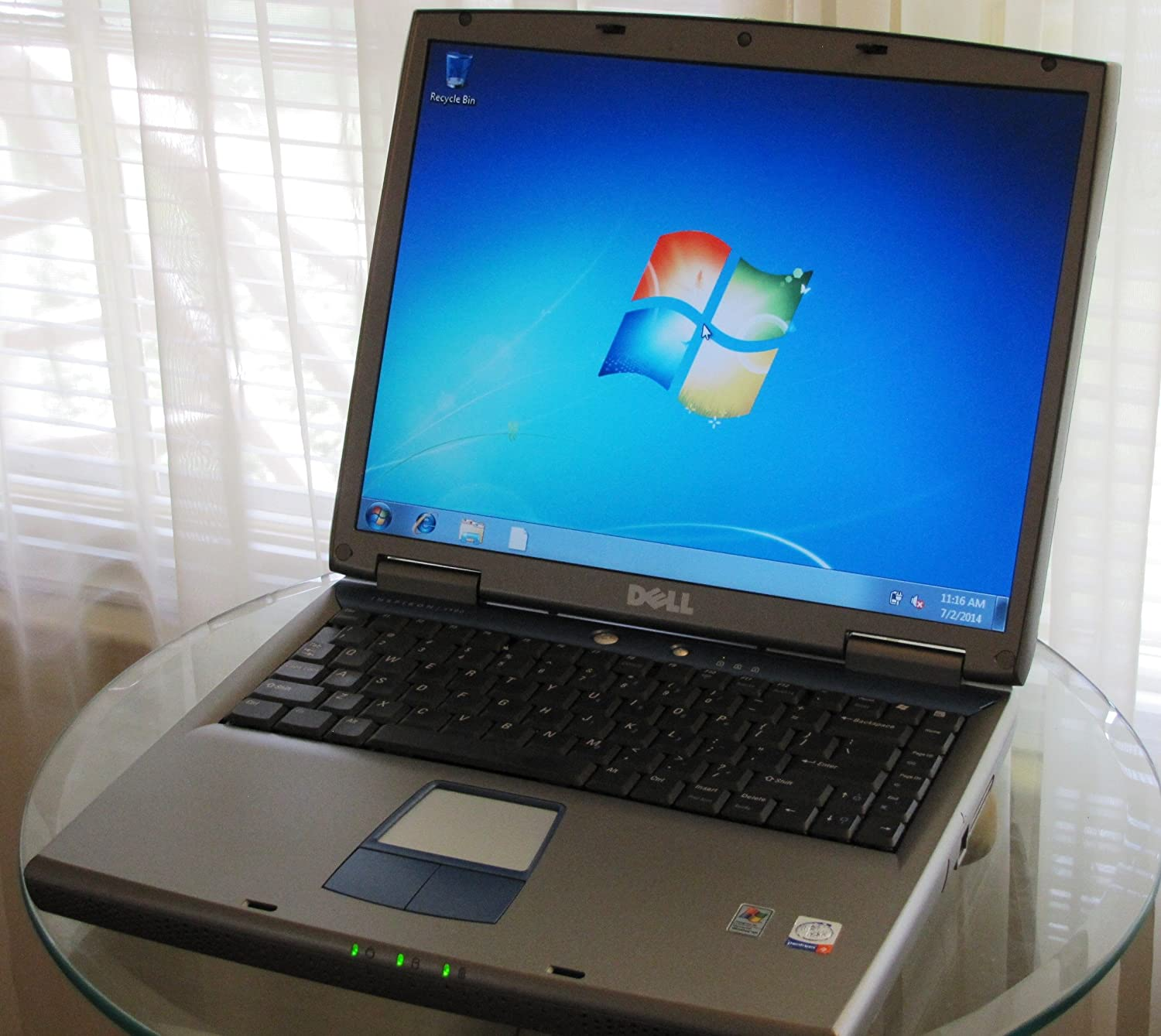 Dell-Inspiron-1100-Notebook