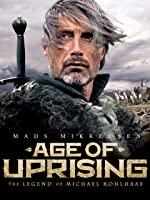Age of Uprising: The Legend of Michael Kohlhaas (English Subtitled) [HD]