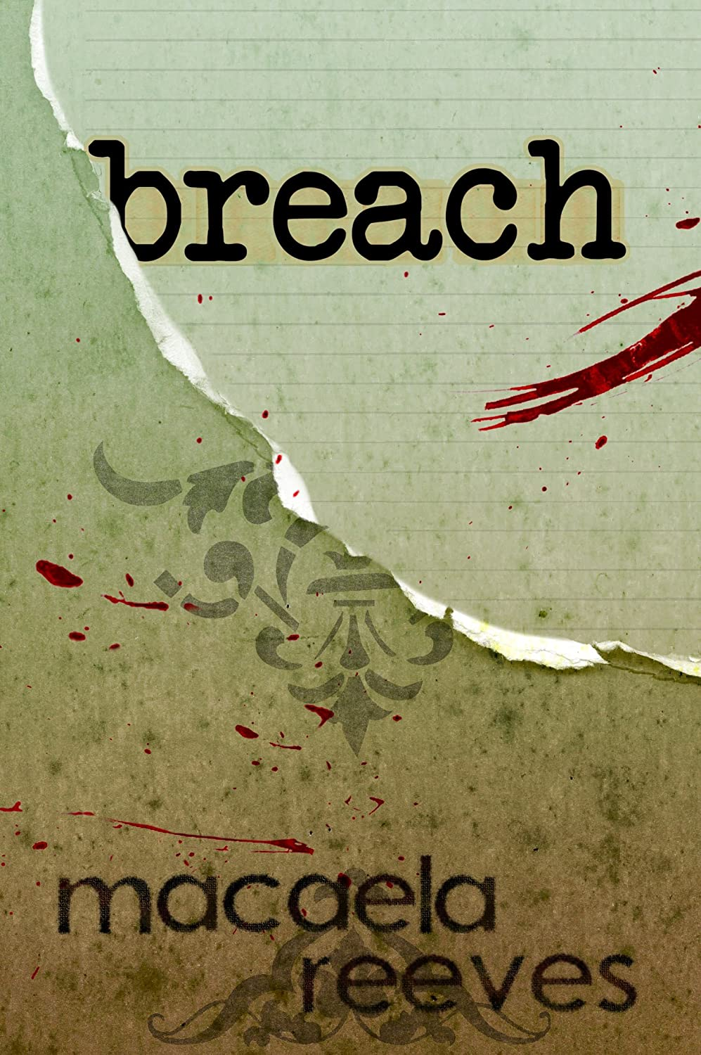 Breach (The Blood Bargain)