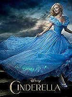 Cinderella (2015) [HD]