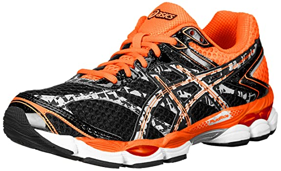 mens asics cumulus 16 review