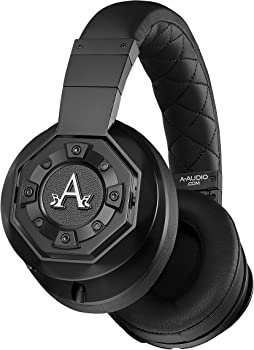 A-Audio Legacy A02 Headphones