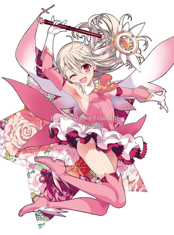 【プリズマ☆イリヤ】イリヤはあざとい魔法少女かわいい★7 [転載禁止]©2ch.net->画像>443枚