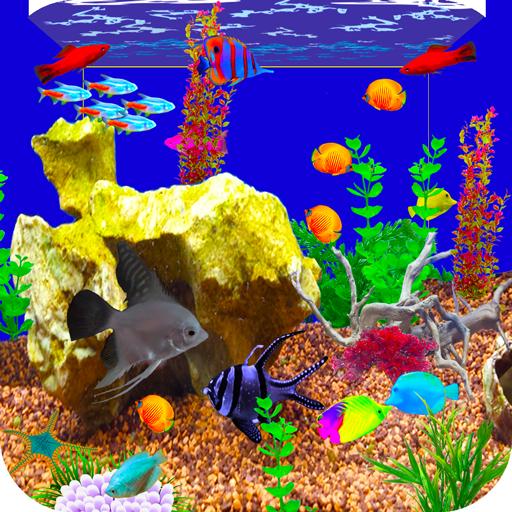 aquarium-simulator