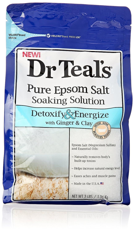 Dr. Teal