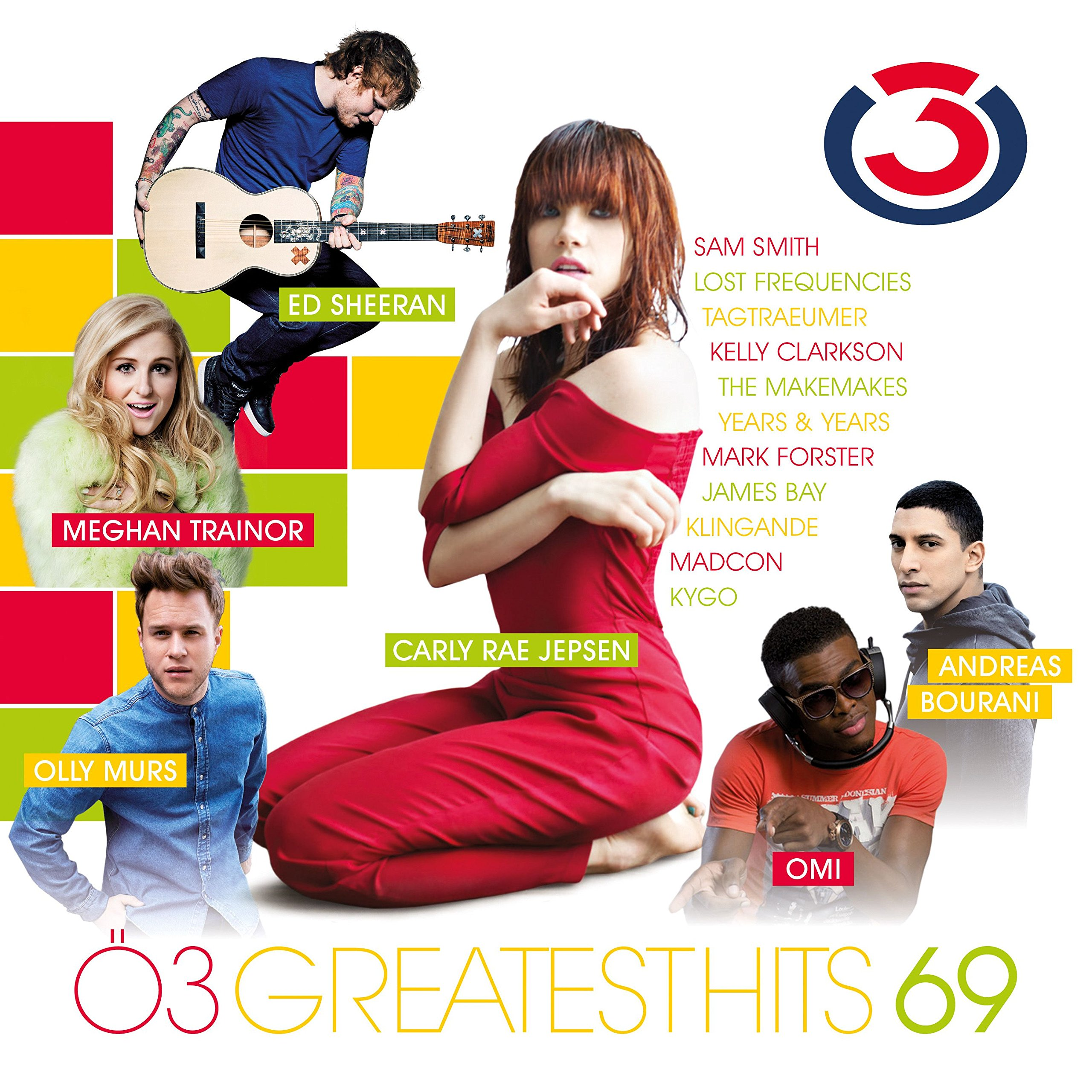 VA - OE3 Greatest Hits Vol 69-(536 123 4)-2015-ZzZz Download