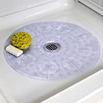 Essential Round Shower Mat