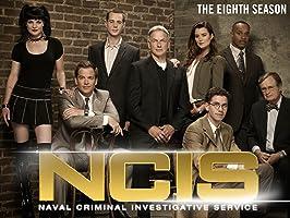 Navy CIS - Staffel 8