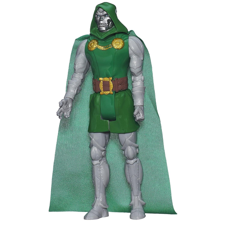Marvel Figur Doctor Doom – Titan Hero Serie jetzt kaufen