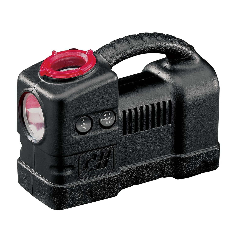 Campbell Hausfeld RP320000AV 12V Inflator with Safety Light