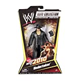WWE Elite Collection Undertaker Figure Best of 2010 Series