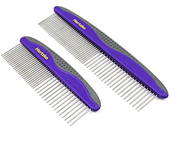 pet combs for your Shih Tzus