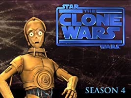 Star Wars: The Clone Wars Staffel 4