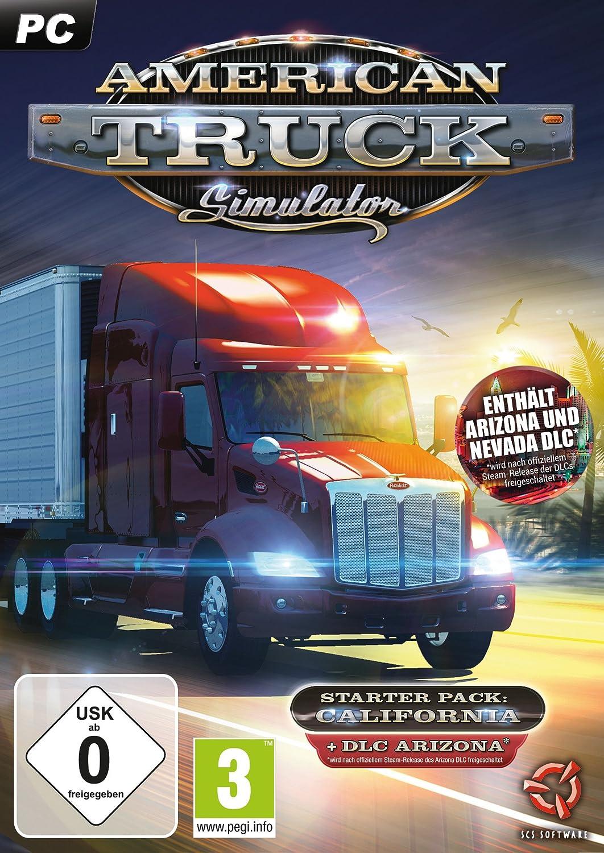 trucks spiele