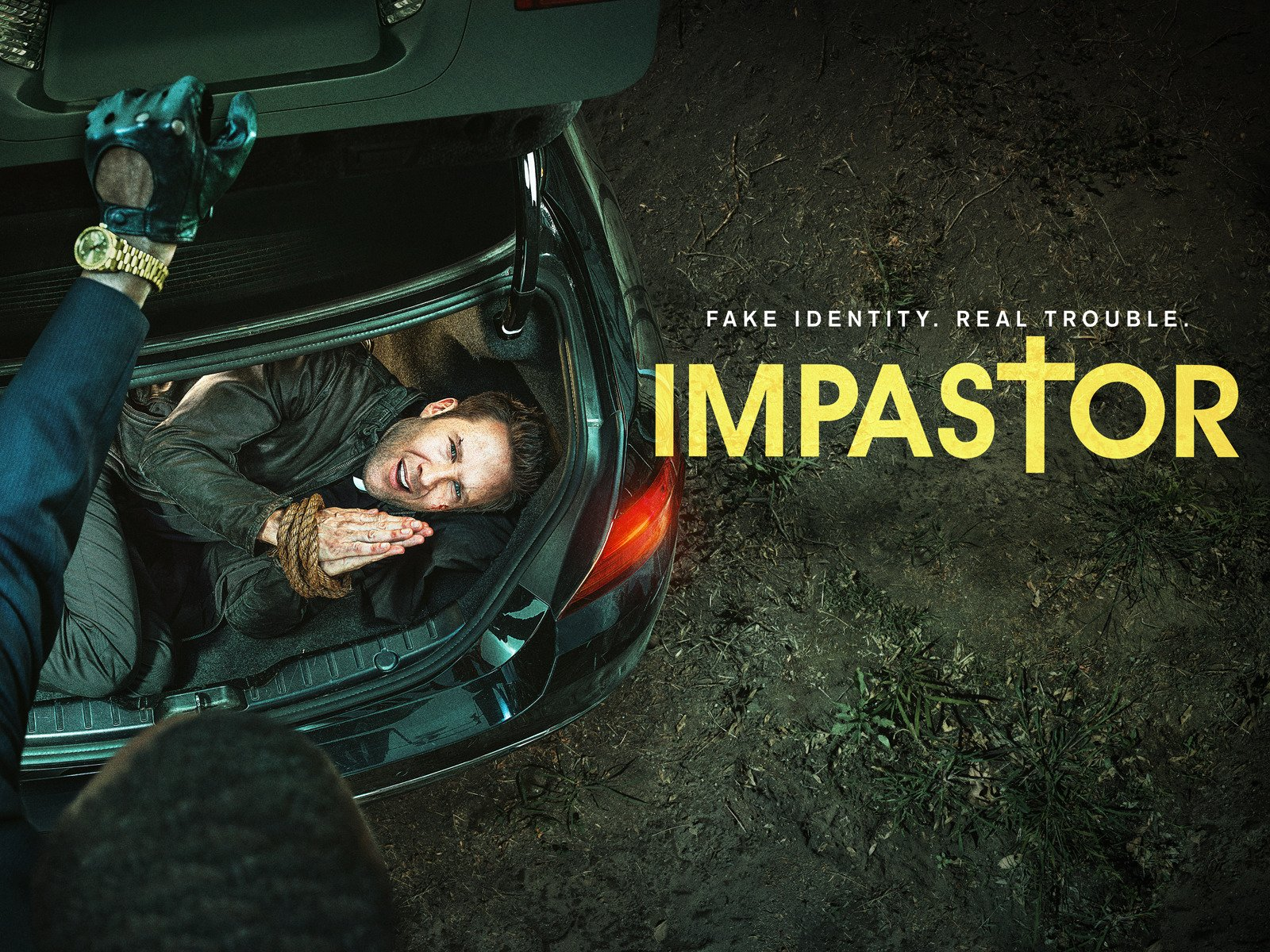 Impastor - Season 2